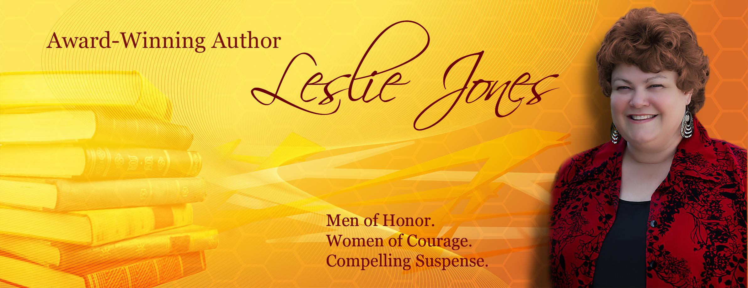 www.lesliejonesbooks.com